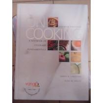 Libro On Cooking Labensky 4 + Regalo %