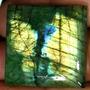Labradorita Mistica Octagon 38.90 Quilates