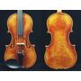 Violino Profissional Modelo Amati 1649 Autor Luthier