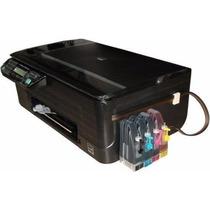 Bulk Ink Hp P/ Impressora D110