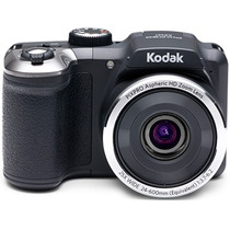 Cámara Digital Kodak Az251- 16 Mp -- Video Hd Eps