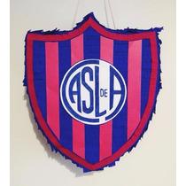 Piñata San Lorenzo Y Otros Equipos De Futbol