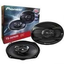 Parlantes Pioneer 6x9 A6965 400w