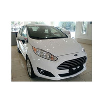 Ford New Fiesta Sedan 1.6 Se Hacth Mec 0km16/17 Sem Placas