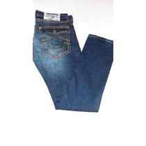 Pantalon - Jeans Marca True Religion Talla 32 Skinny