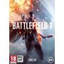 Battlefield 1 Original Código Digital Origin Para Pc * Eg