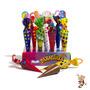 20 Paraguitas Felfort Candyshop