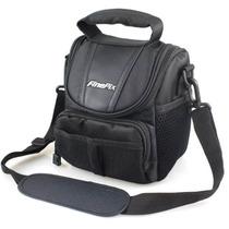 Bolsa Bag Case Fuji Finepix Sl1000 S8200 Hs30 S4000 Sl300