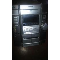 Estereo Sony Hcd-rv600d Para Reparar O Para Piezas