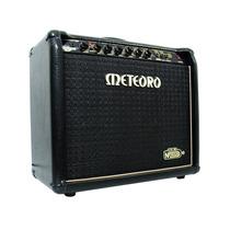 Caixa Ampl.meteoro Guit.gs100 Nitrous 100w;00236 Musicalsp