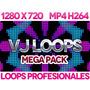 Vj Loops Hd Megapack