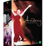 Box Dvd Couture Muse Collection - Audrey Hepburn - 8 Discos