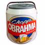 Cooler Térmico 10 Latinhas De Cerveja Obrahma Yes Weekend