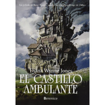 El Castillo Ambulante - Diana Wynne Jones + Regalo