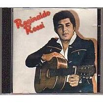Cd Reginaldo Rossi - Rock From Brazil (usado/otimo)