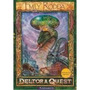 Livro Deltora Quest 3 - A Cidade Dos Ratos Emily Rodda