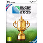 Rugby World Cup 2015 (pc) (juego Fisico)