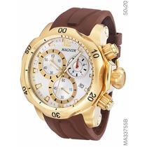 Relógio Magnum Masculino Ma33755b Original Garantia 2 Anos