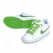 Tênis Nike Santa Cruise N37 - Sneaker Feminino Skate Fashion