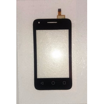 Touch Cristal Alcatel Pixi 3 (3.5 ) 4009f Negro Garantizado