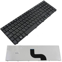 Teclado Notebook Acer Aspire As5350-2828 As5350-2645 Br