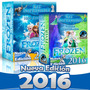 Kit Imprimible Fiesta Frozen  Completo 100% Editable 2017<br><strong class='ch-price reputation-tooltip-price'>$ 99<sup>00</sup></strong>
