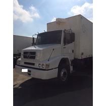 Mb1622 Truck Baú