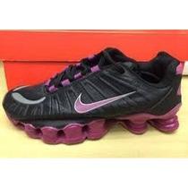 Tênis Nike Shox Tlx (12 Molas) Masculino Feminino Original