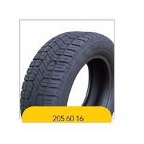 Pneu 205/60r16 Remold (desenho Pirelli Scorpion Atr) Inmetro