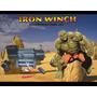 Winche 12000 Lbs Marca Iron Winch
