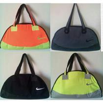 Bolsos Nike Deportivos Tipo Carteras Gym Para Damas