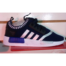 Zapatos Adidas Nmd, Deportivos Para Caballeros!!