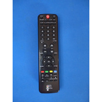 Controle Remoto Tv Lcd Led H-buster Htr-d19 Hbtv-32 Hbtv-42