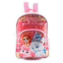 Mochila Pet Shop Disney 16 Pulgadas Nenas
