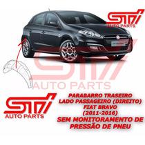 Parabarro Traseiro Passageiro Direito Fiat Bravo 11-16 S/mon