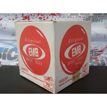 Emb Elliptical Caja Para Bola De Boliche - Changoosx