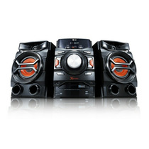 Equipo De Sonido Lg Modelo Cm4350