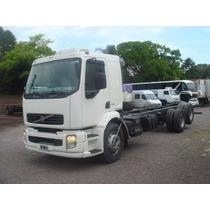Camion Volvo Vm 310 6x2 `09 $ 650.000 Y Cuotas