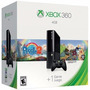 Xbox 360 Ultra Slim 4gb Peggle Lt 3.0 Nuevo Garantia Financi