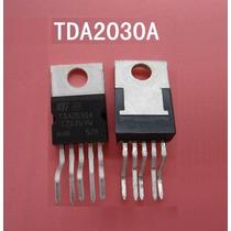 Tda2030 2030a Ic Amplificador De Audio A 14w Hifi