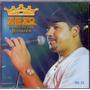 Cd - Zezo - O Príncipe Dos Teclados Vol 23