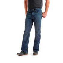 Lee Regular Bootcut Calça Jeans Tamanho 44br Brazil 34x34