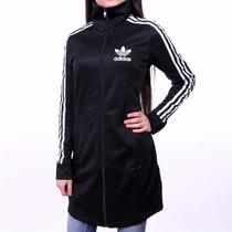 Sobretudo Adidas Originals Europa Black Vestido Novo 1magnus