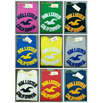 Camiseta Hollister Masculino Lindos