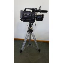 Filmadora Profissional Sony Hvr-s270 Hd 1080i