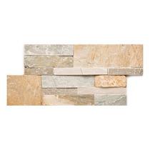 Slate Stone Beige 18x35 Piedras Naturales
