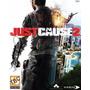 Just Cause 2 Juego Pc Steam Original Platinum