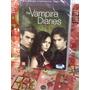 Dvd The Vampire Diáries 2ª Temporada 5 Discos