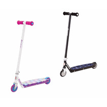 Monopatín Razor Aluminio Plegable Scooter Liviano Extensible