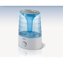 Humidificador Ultrasonico Vaporizador Ambiental San Up 4 Lts